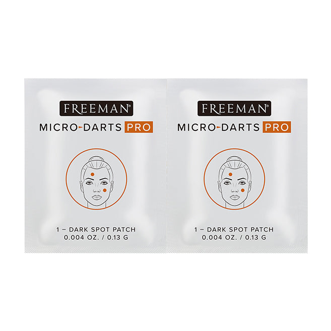 Freeman Beauty Micro-Darts Pro Dark Spot Patches