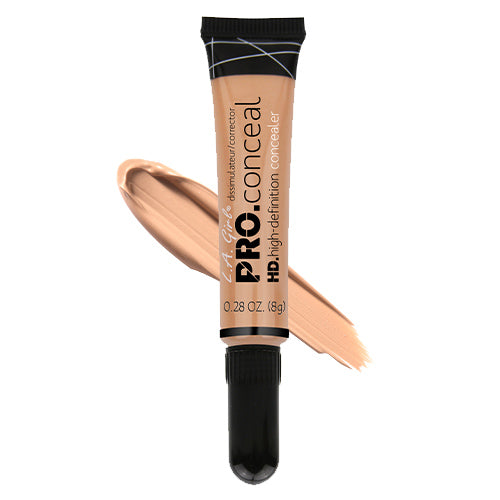 L.A Girl HD PRO CONCEAL - NUDE