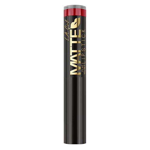 L.A Girl MATTE LIP COLOR - BITE ME