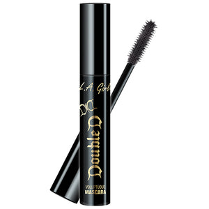 L.A Girl FIBER LASH MASCARA - DRAMATIC BLACK