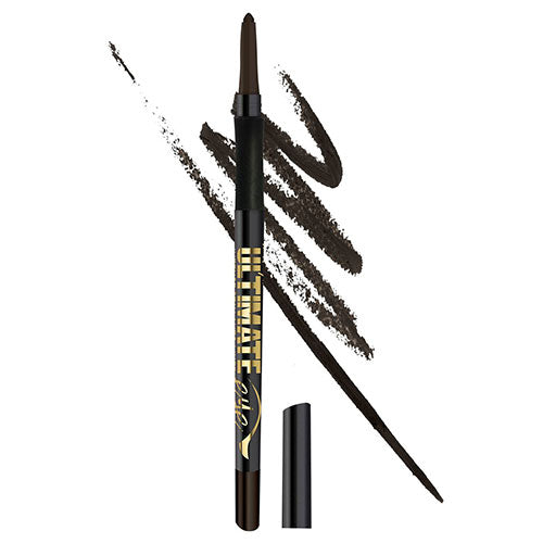 ULTIMATE EYE-LONG WEAR AUTO LINER - DEEPEST BROWN