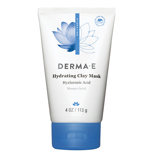 Hydrating Clay Mask