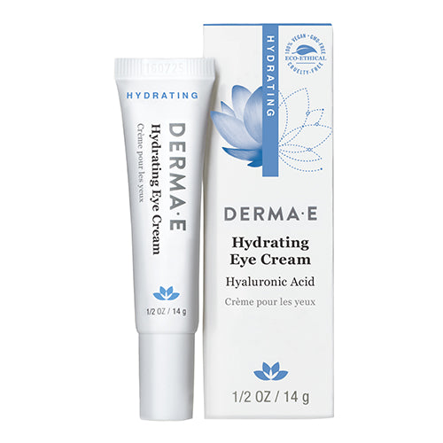 Hydrating Eye Cream (**WITHOUT BOX**)