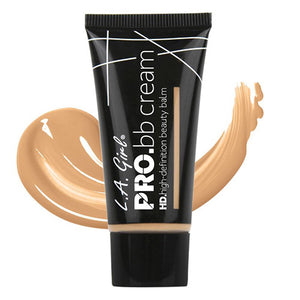 HD PRO BB CREAM - NEUTRAL