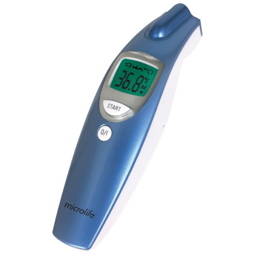 Microlife Forehead Thermometer FR1DZ1