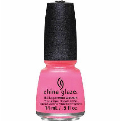 China Glaze Peonies China Glaze Park Ave