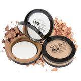 HD PRO FACE PRESSED POWDER - SOFT