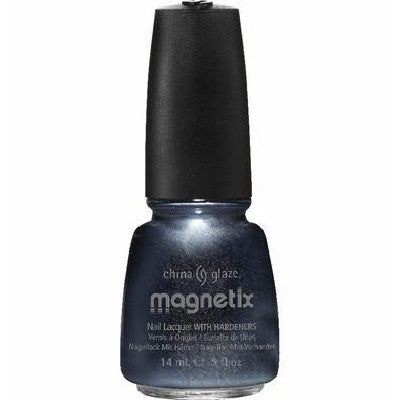 China Glaze Pull Me Close (Magnetix)