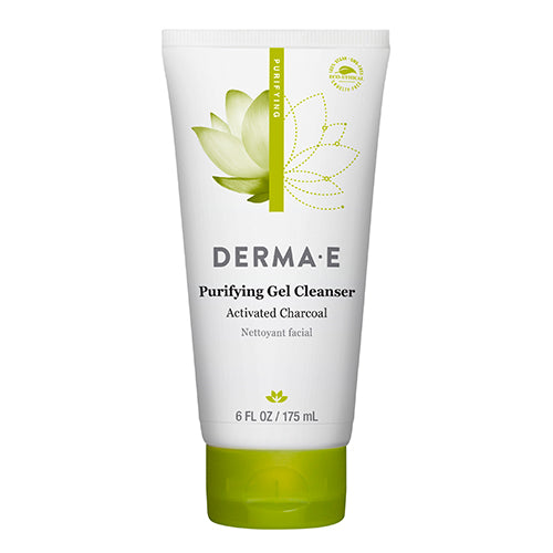 Derma E Purifying Gel Cleanser