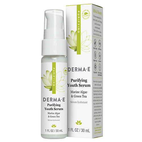 Purifying Youth Serum