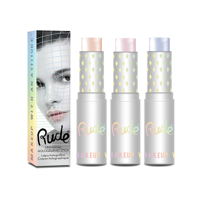 RUDE Universal Holographic Stick - Mirage