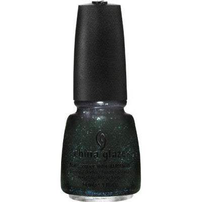 China Glaze Smoke and Ashes