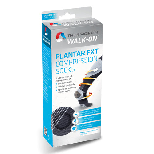 Plantar FXT Compression Socks - Calf
