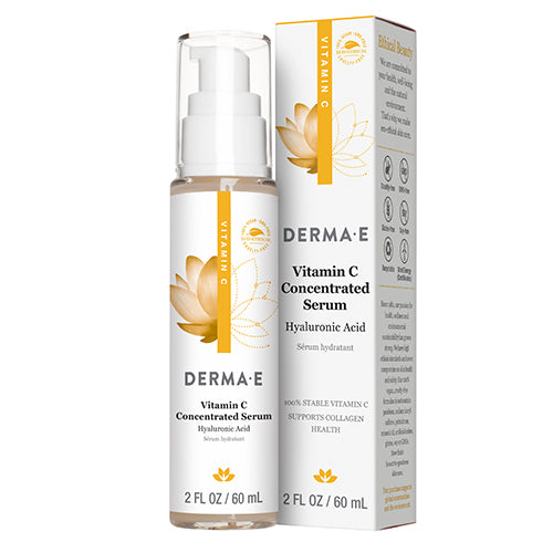 Vitamin C Concentrated Serum