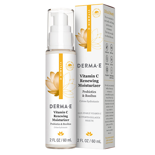 Vitamin C Renewing Moisturizer