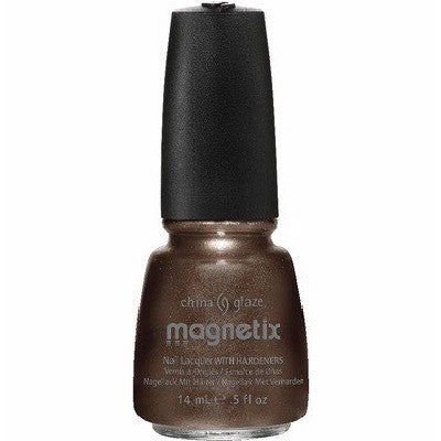 China Glaze You Move Me (Magnetix)