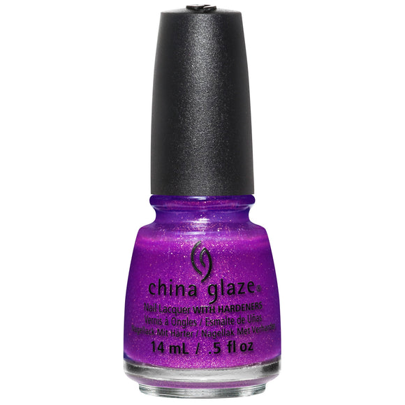 China Glaze We Got The Beet