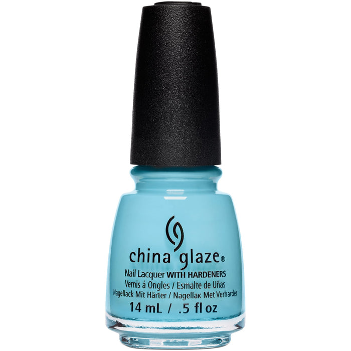 China Glaze Chalk Me Up!