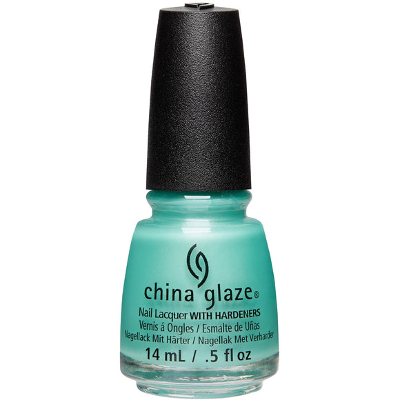 China Glaze Partridge in a Palm Tree