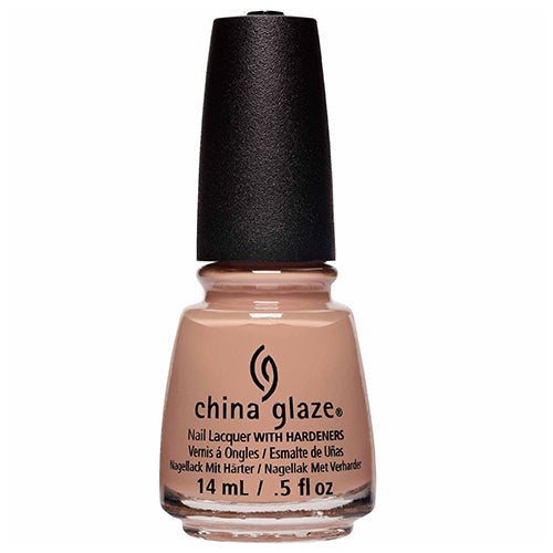China Glaze Throne-in' Shade