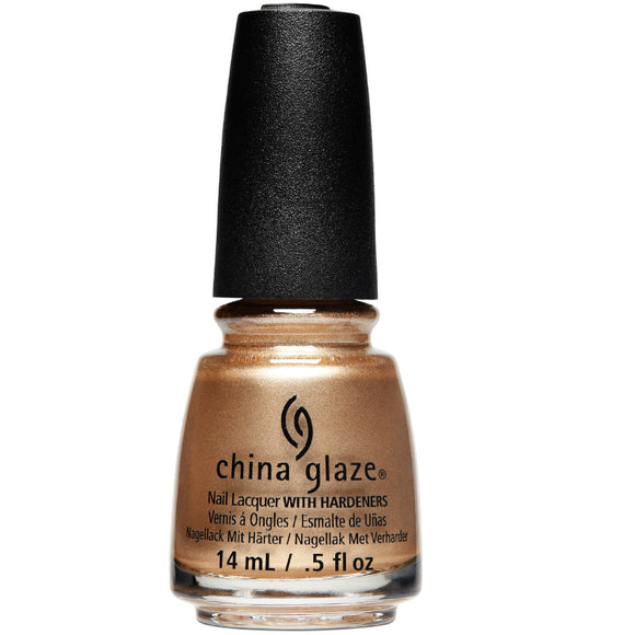 China Glaze High Standards