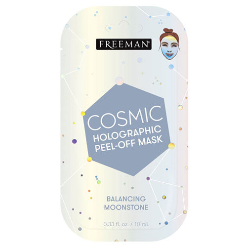 Freeman Beauty Cosmic Holographic Balancing Moonstone (10ml Sachet)[ Expiry Date:02/2022]