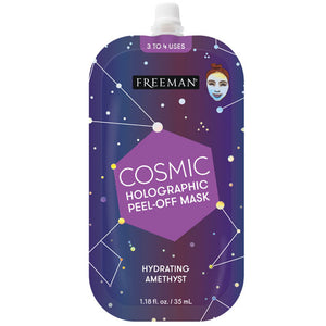 Freeman Beauty Cosmic Holographic Hydrating Amethyst (35ML)