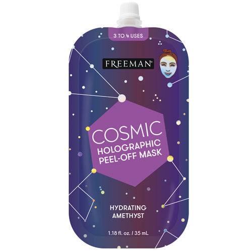 Freeman Cosmic Holographic Hydrating Amethyst (35ML)