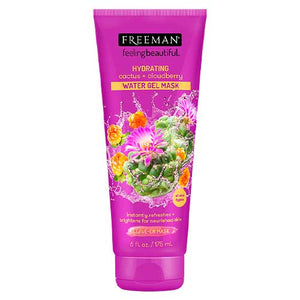 Freeman Beauty Cactus + Cloudberry Water Gel Mask