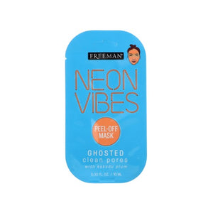 Freeman Beauty Neon Vibes Ghosted Peel Off Mask With Kakadu Plum (10ml)