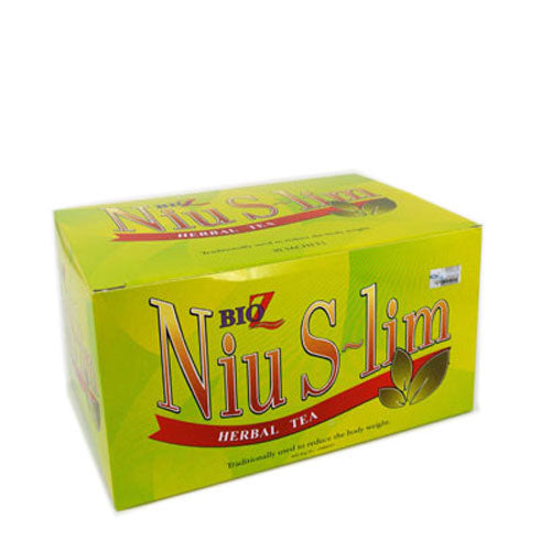 BioZ Niu S-lim Herbal Tea