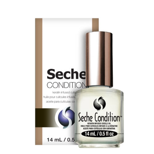 Seche Condition Keratin Infused Cuticle Oil
