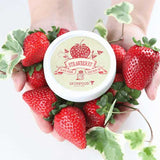 Skinfood Black Sugar Strawberry Exfoliating Mask Wash Off
