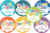 Teacher Says Stickers - Pack of 56