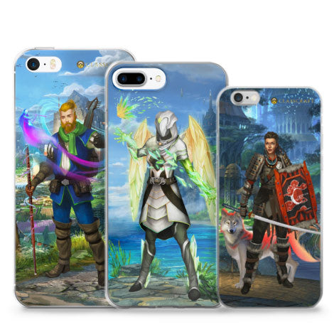 Classcraft Phone Cases