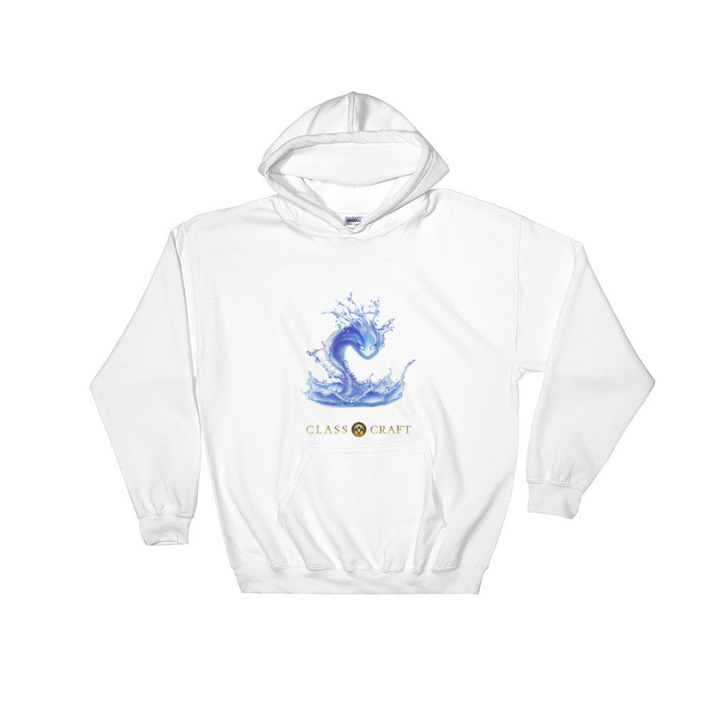 Undine Hooded Sweatshirt