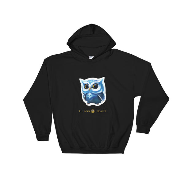 Greywind Hooded Sweatshirt