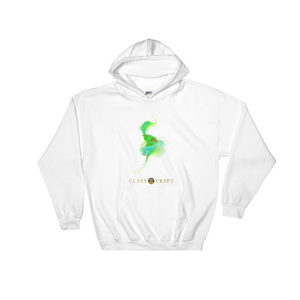 Ivy Hooded Sweatshirt