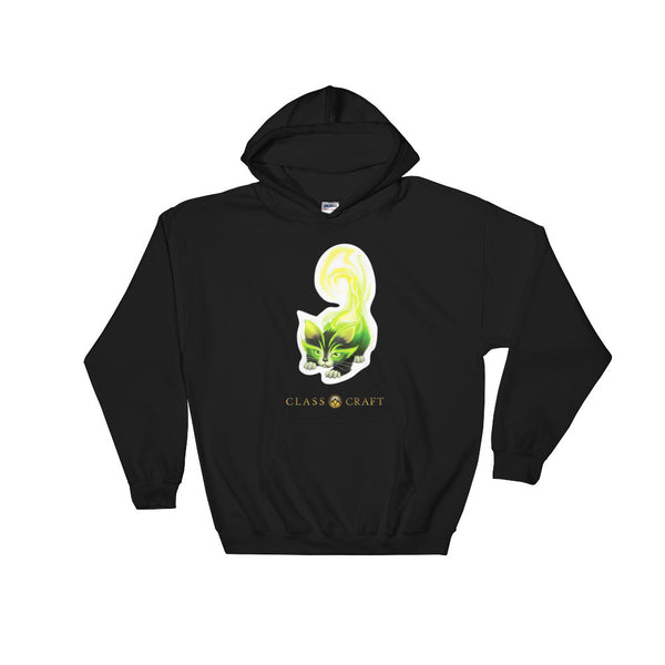 Chester Hooded Sweatshirt