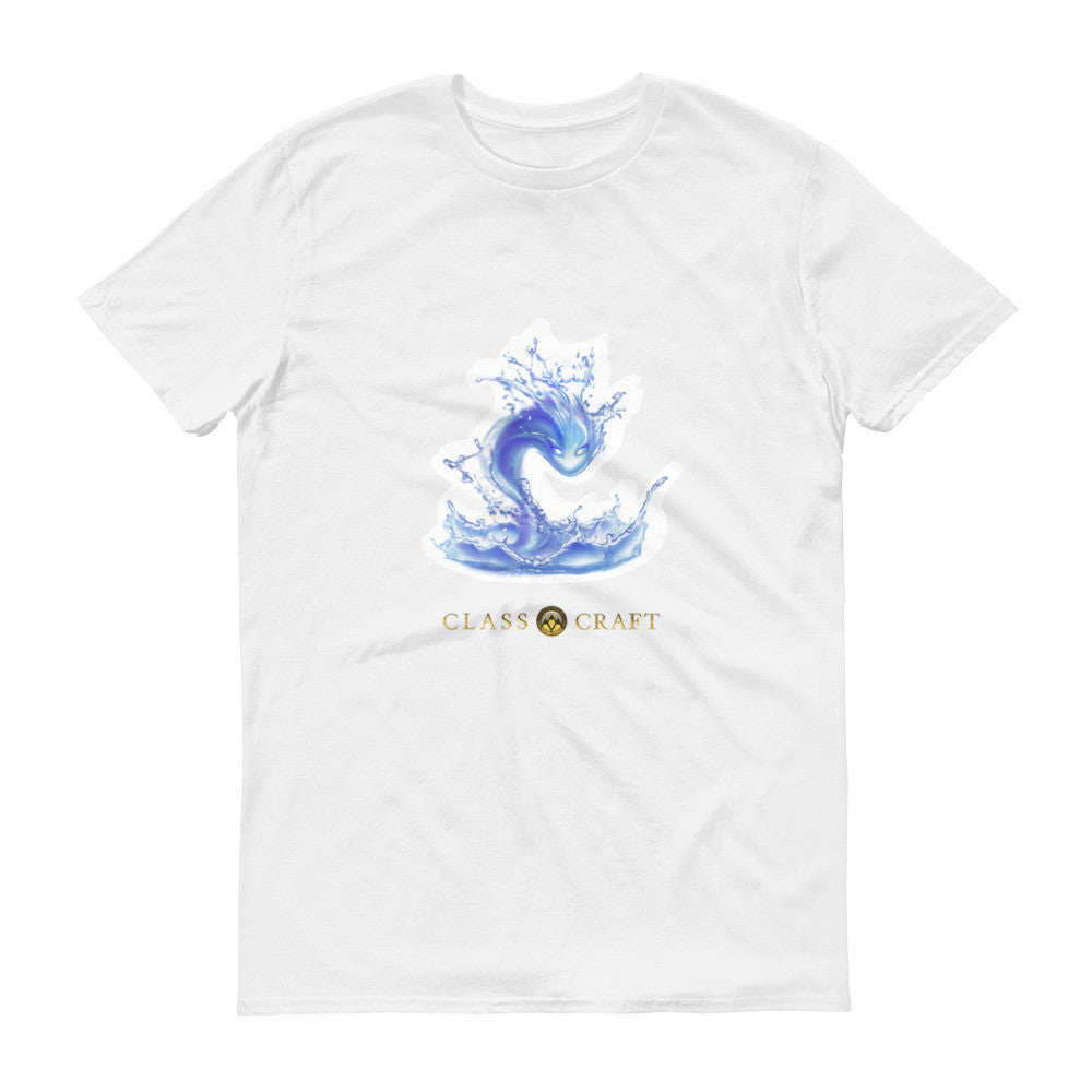 Undine Short sleeve Men's t-shirt