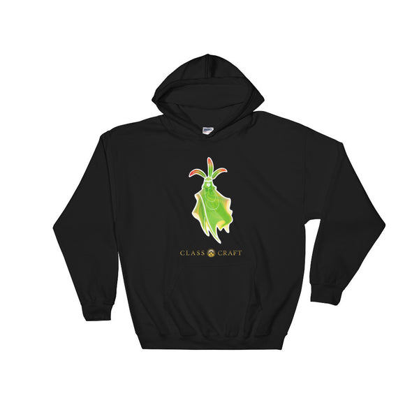 Roots Hooded Sweatshirt