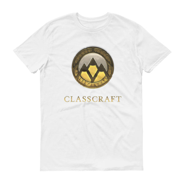 Classcraft Short sleeve Men's t-shirt