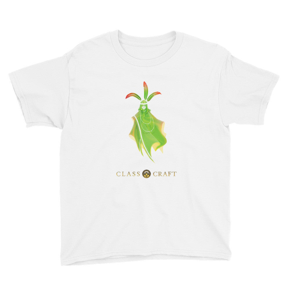 Roots Youth Short Sleeve T-Shirt