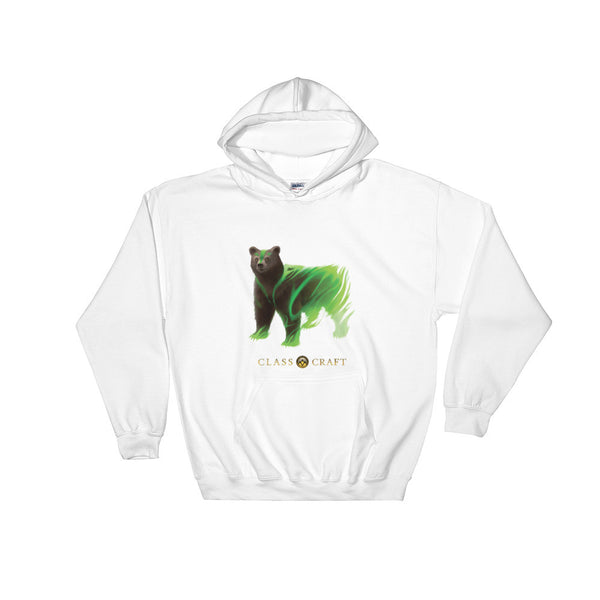 Growlaxe Hooded Sweatshirt