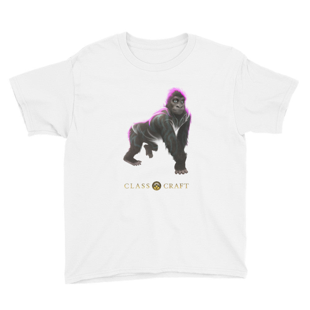 Barron Youth Short Sleeve T-Shirt
