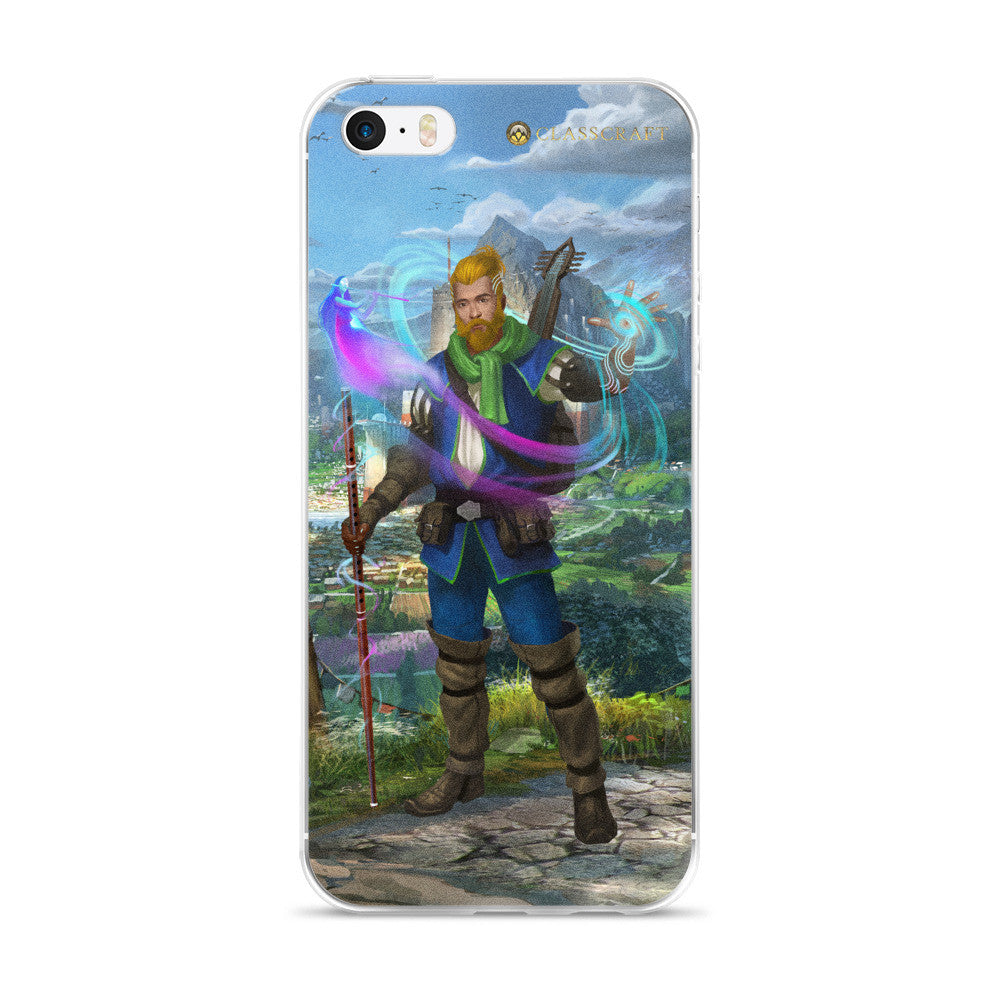 Bard iPhone 5/5s/Se, 6/6s, 6/6s Plus Case