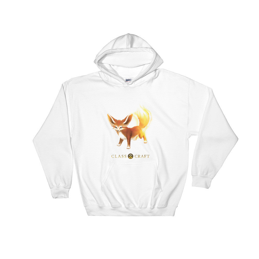 Dash Hooded Sweatshirt