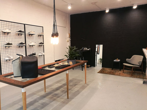 Von-Röutte Pop Up Store in Bondi