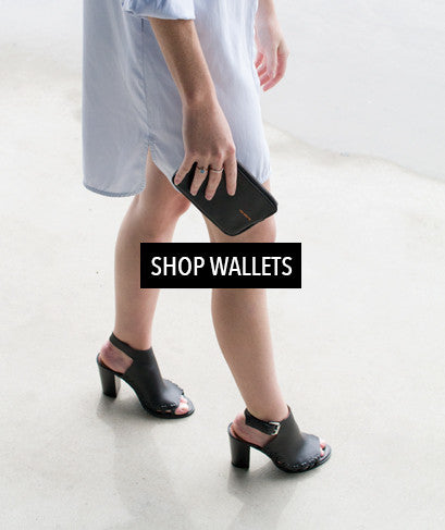 Shop Wallets from Von-Röutte