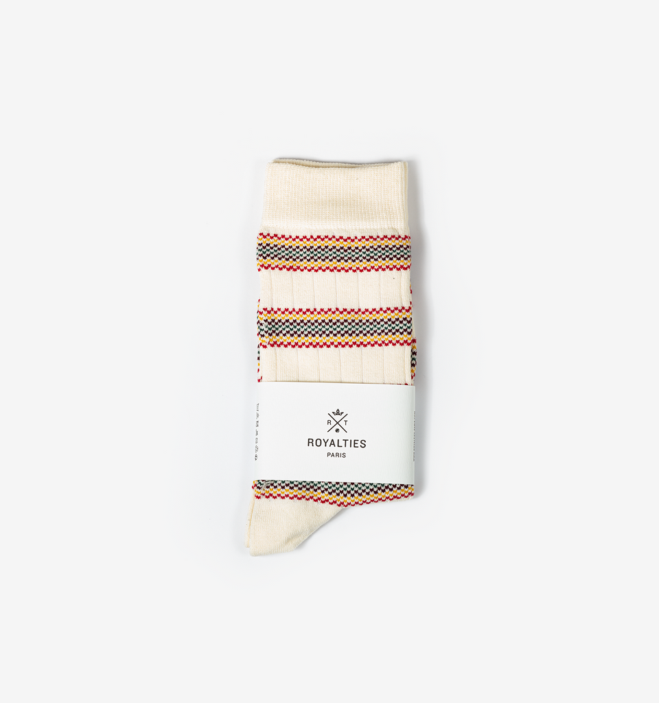Charly Sock Natural